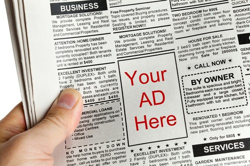 Digital-And-Print-ad-with-newspaper