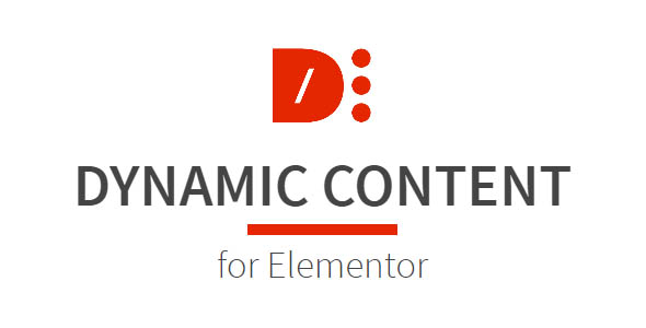 Dynamic Content for Elementor 1.12.1 Nulled