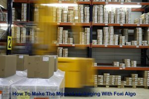 How To Make The Most of packaging With Foxi Algo