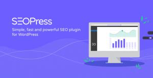 SEOPress Pro 4.4.0.4 Nulled – WordPress SEO Plugin