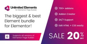 Unlimited-Elements-for-Elementor-Page-Builder-1.4.21-Nulled