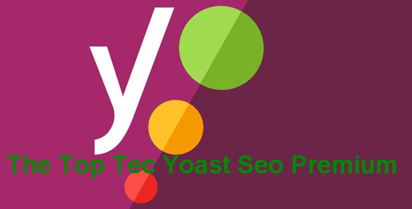 The Top Tec Yoast Seo Premium